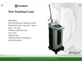 Sell new CO2 Fractional Laser